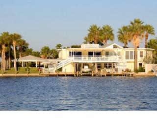 Key Allegro 4000 Sq Ft. Home Key Allegro  5-5 - Rockport vacation rentals