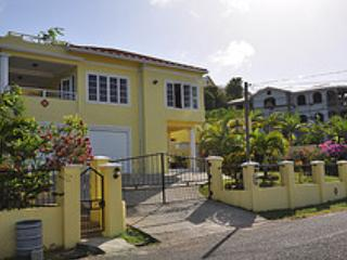Luxury  5 bed  villa in the heart of Rodney Bay - Saint Lucia vacation rentals