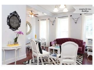 Spacious & Stylish ||  Luxury for Less - New York City vacation rentals