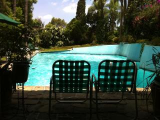 Enchanting Authentic Casita w/Great Pool & Gardens - Morelos vacation rentals