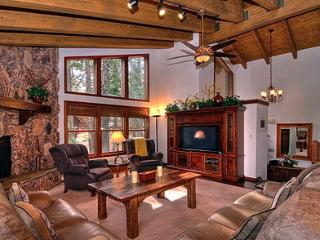Amazing Luxury Home Surrounded by Incredible Scenic Mountain Views ~ RA45085 - Lake Tahoe vacation rentals