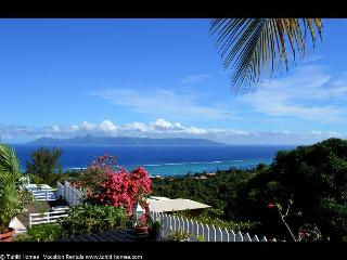 Faré Tevanaki - Tahiti - Society Islands vacation rentals