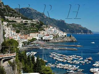 AMALFITANO - 1 bedroom - Amalfi - Amalfi Coast - Massa Lubrense vacation rentals