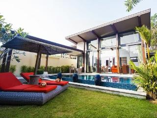 Cheap Pool Villa in Cherng Talay - ban23 - Kata vacation rentals
