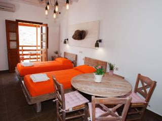 Mistral Patmos Apartments - Patmos vacation rentals