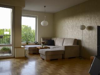 Royal View Apartment - Poland vacation rentals