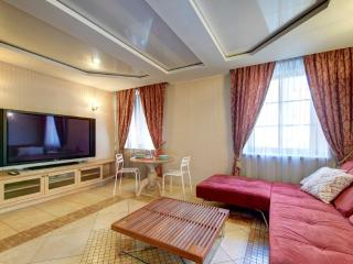 Jacuzzi apartment in the centre of Vilnius - Lithuania vacation rentals