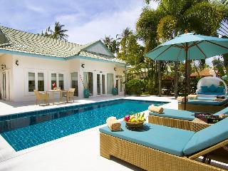 Baan Chanchai Luxury Villa - Koh Samui vacation rentals