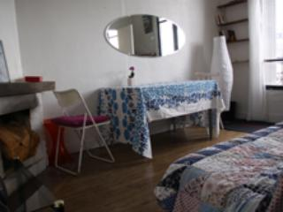 GOOD DEAL:2ROOM for 3, close to PARC+CANAL/TRENDY - Paris vacation rentals