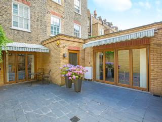 52. South Kensington ChelseaTownhouse - Huge Patio - 5th Arrondissement Panthéon vacation rentals