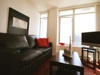 VANCOUVER DOWNTOWN 1 bdm suites in an Amazing Area - Vancouver vacation rentals