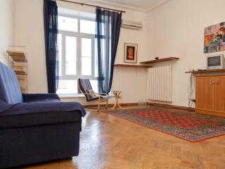 Pushkin Skuer - Moscow vacation rentals