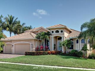 MILAN - Luxury Waterfront 5 Bedroom, Central Marco Location - Marco Island vacation rentals