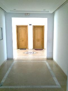 Furnished apartment Tunis perfect location - Tunisia vacation rentals