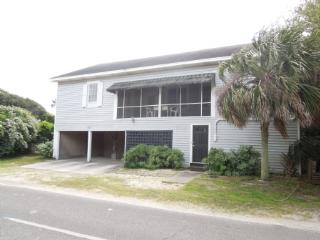 A Summer Place - Folly Beach vacation rentals