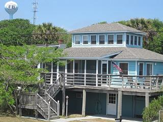 Arctic Palms - Folly Beach vacation rentals