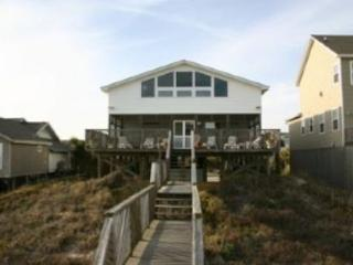Editor's View - Folly Beach vacation rentals