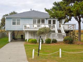 Cole Creek - Folly Beach vacation rentals