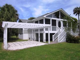 Ashley Haven - Folly Beach vacation rentals