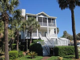 Exterior - Conched Out - Folly Beach - rentals