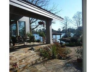 Trent river view. Waterfront property in New Bern - New Bern vacation rentals