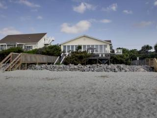 Clervue Cottage - Folly Beach vacation rentals