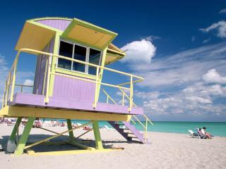 9999207 Modern Two Bedroom - Miami Beach vacation rentals