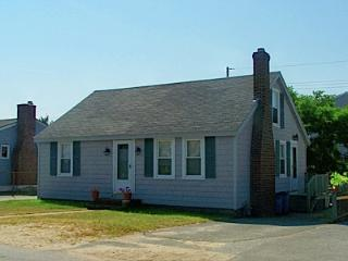 4 Bedroom Summer House in Seabrook Beach - Seabrook vacation rentals