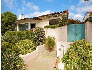 Casa Paloma Classic Mission Hills Home with Courtyard + Winner of