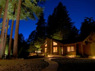 Sophisticated Private Compound - Cazadero vacation rentals