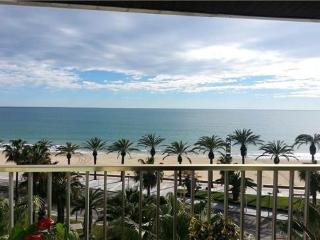 Apartment for 7 persons near the beach in Salou - Costa Dorada vacation rentals