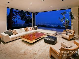 Hollywood Panoramic Estate - Los Angeles County vacation rentals