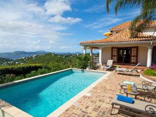 Vista Caribe - Saint John vacation rentals