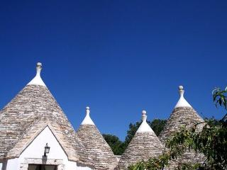 trullo ~ RA36104 - Ceglie Messapica vacation rentals