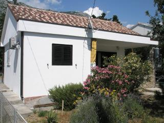 House for rent Ribarica - Karlobag vacation rentals