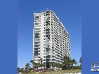 Sweeping Gulf Front Views With All New Kitchen and Baths - Florida South Gulf Coast vacation rentals