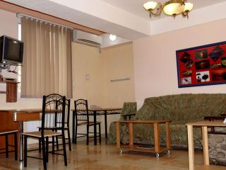 Apartment on  Pushkin str. - Armenia vacation rentals