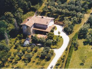 Holiday house in Tuscany countryside near Lucca - Capannori vacation rentals