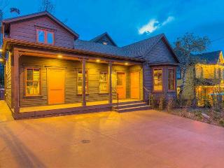 Abode at Quit 'N Time - Park City vacation rentals
