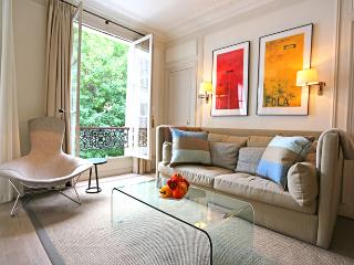 Pre Aux Clercs - Quiet Luxury and Style. Elegant St Germain Des Pres Apartment - Paris vacation rentals