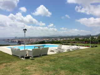 Ap. for 2 Seaview & s. pool - São Miguel vacation rentals