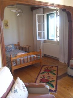 Traditional House, 10 meters from the beach! - Neochori vacation rentals