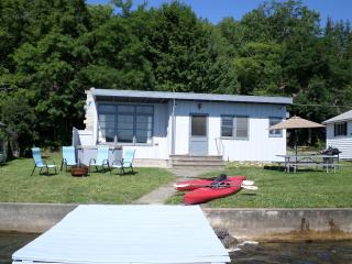 Vacation Rental on Seneca Lake Finger Lakes NY - Finger Lakes vacation rentals