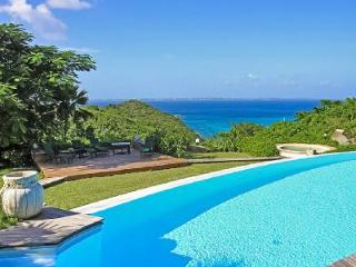 Complete Anse Marcel Luxury and Seclusion at Caye Blanche - Anse Marcel vacation rentals