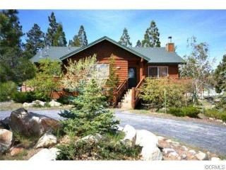 Bear Necessities - Hot Tub & Pool Table - Big Bear Lake vacation rentals