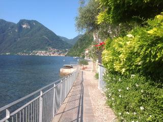 Beach Apartmetn on the Lake of Como - Colonno vacation rentals