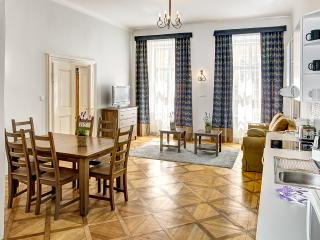 Royal Mansion - Executive One Bedroom Apartment - Prague vacation rentals