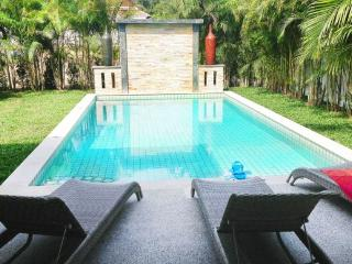 Pool Villa for Rent in Rawai - raw26 - Phuket vacation rentals