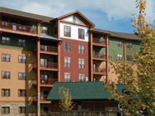 Stunning 2br Wyndham Vacation  Great Smokies Lodge - Murfreesboro vacation rentals