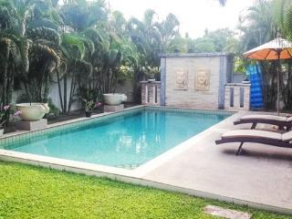 2 Bedroom Private Pool Villa in Rawai - raw25 - Phuket vacation rentals